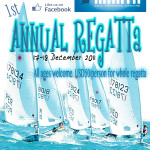 MANTA's 1st annual regatta, 17-18 December, 2011, Mui Ne!